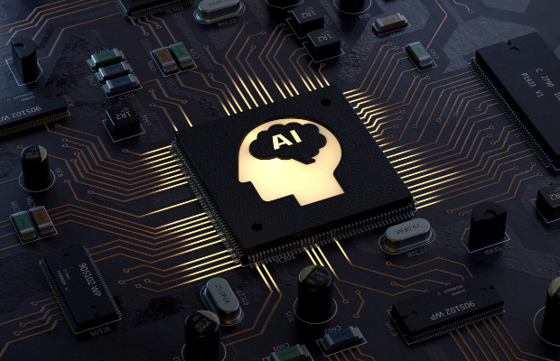 Machine Learning and AI in apps
