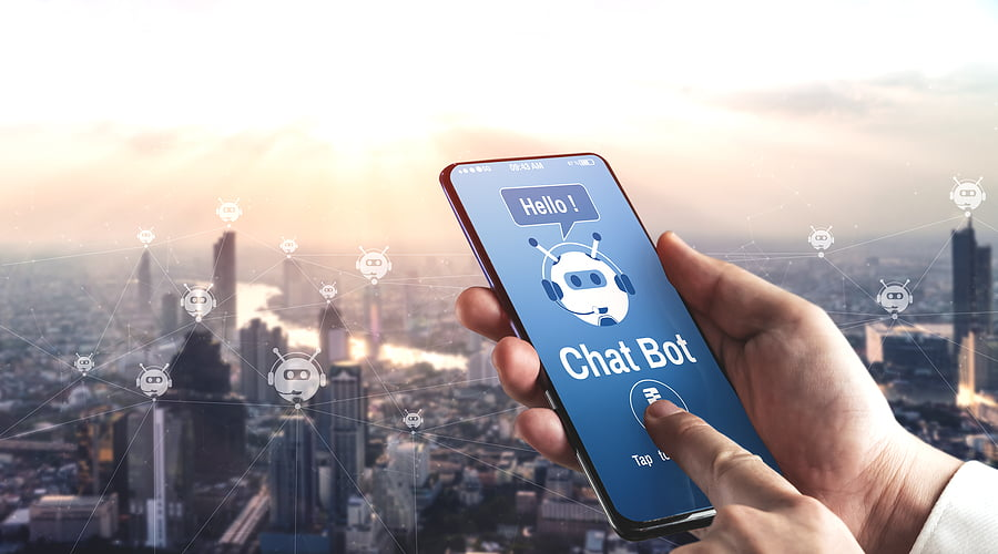 AI Chatbot in healthcare