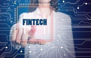Fintech security