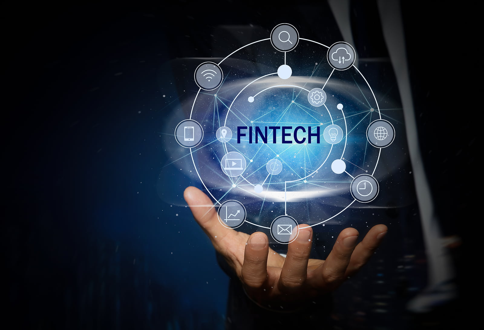 Top Fintech Companies in 2021 and Start ups - IT Chronicles