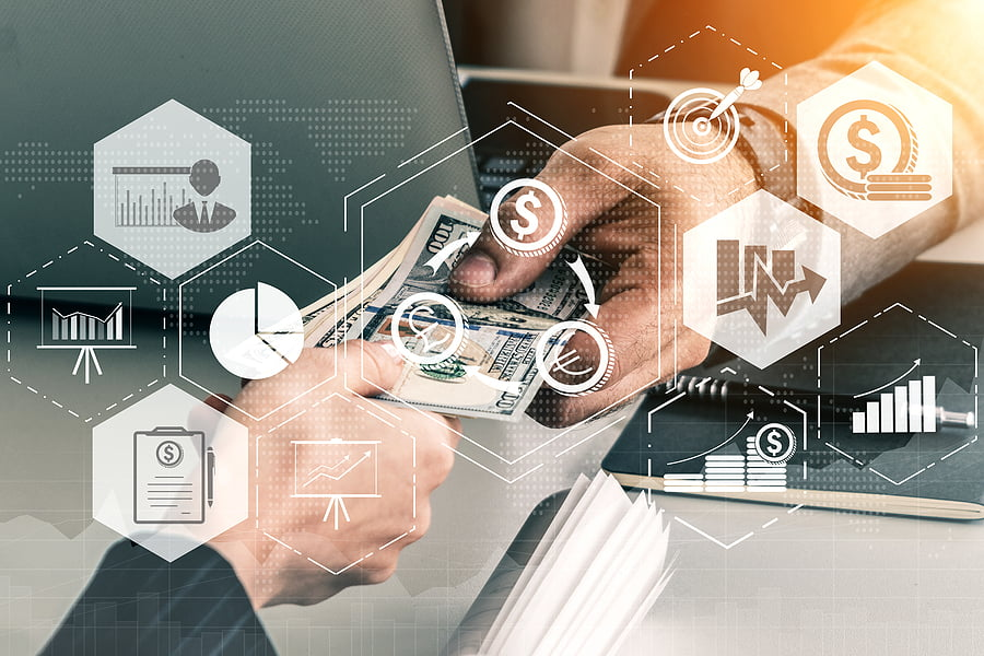 Security for digital finance