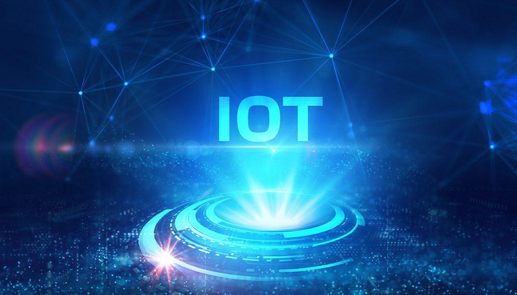 IoT development for smart grid