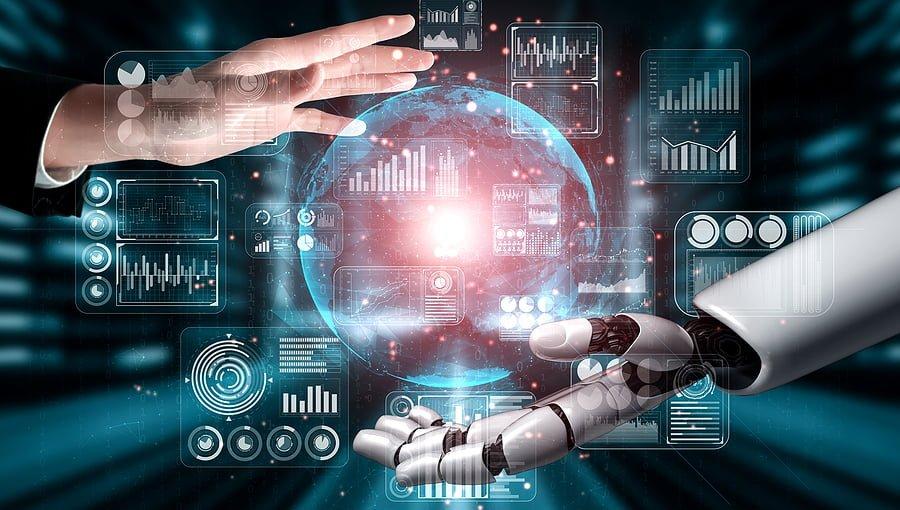 Artificial Intelligence ML