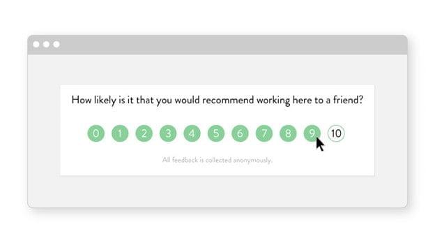 Remote work feedback