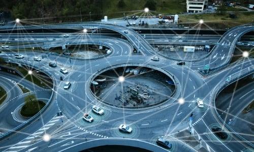 Self Driving Car Network