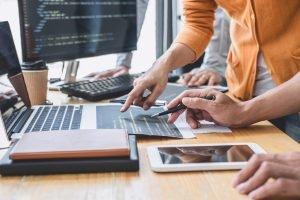 Software deveAloper vs engineer
