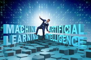 technology careers - machine learning and AI