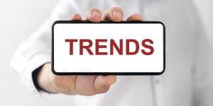 trends in software development