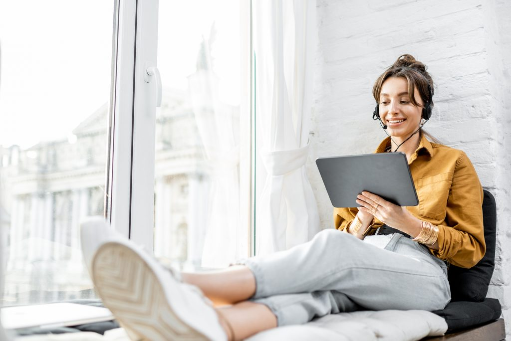 Work from Home - the new normal?