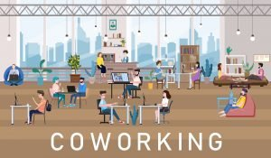 coworking space problems