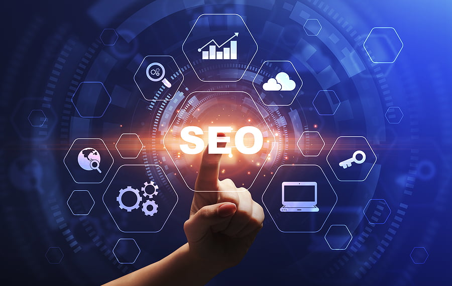 the impact of security on SEO efforts