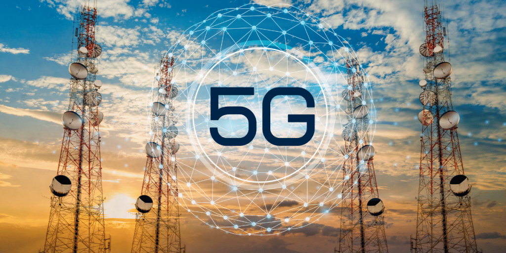 5G at CES