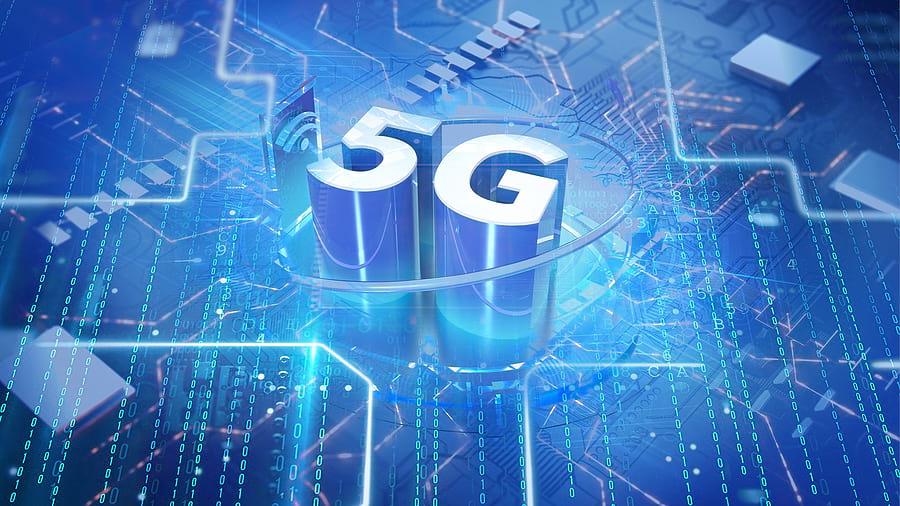 5G in U.S.