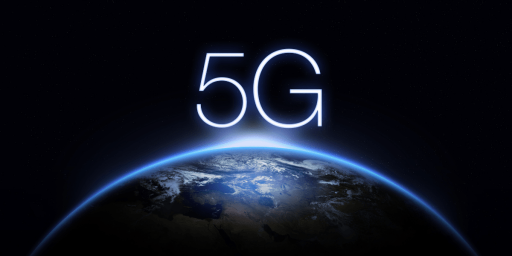 where is 5G available