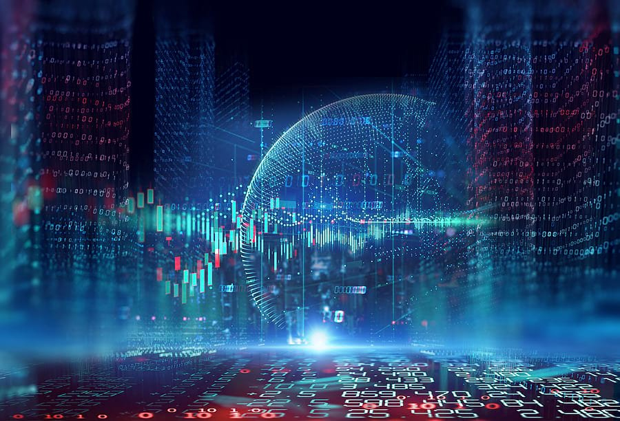 marketing and blockchain