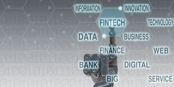 fintech software and apps