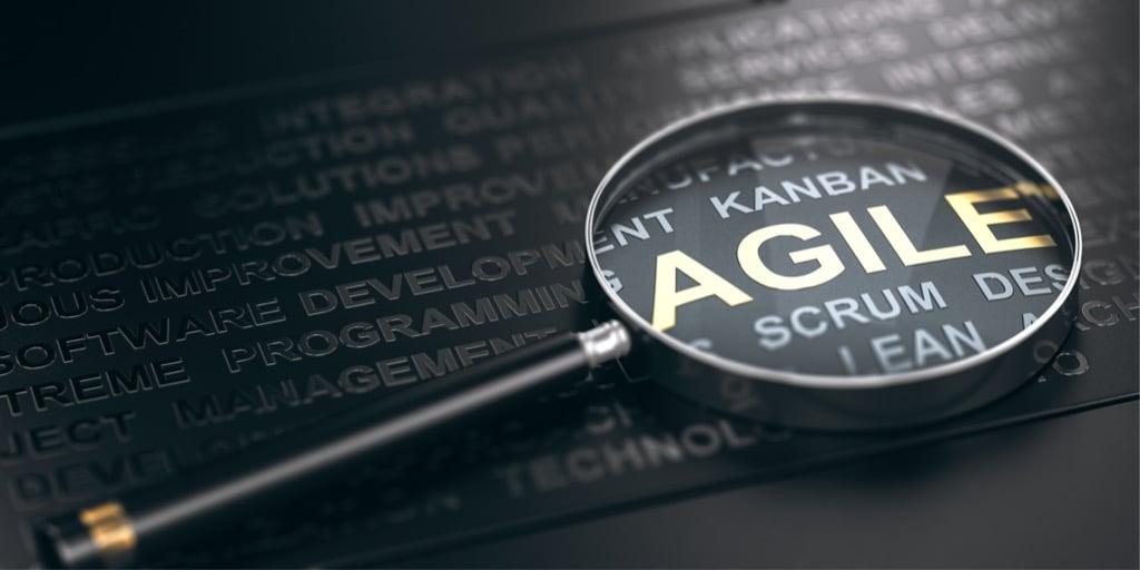 examining agile development