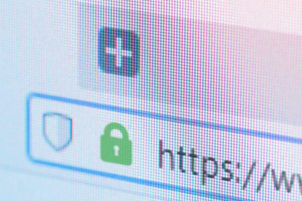 online security ssl https