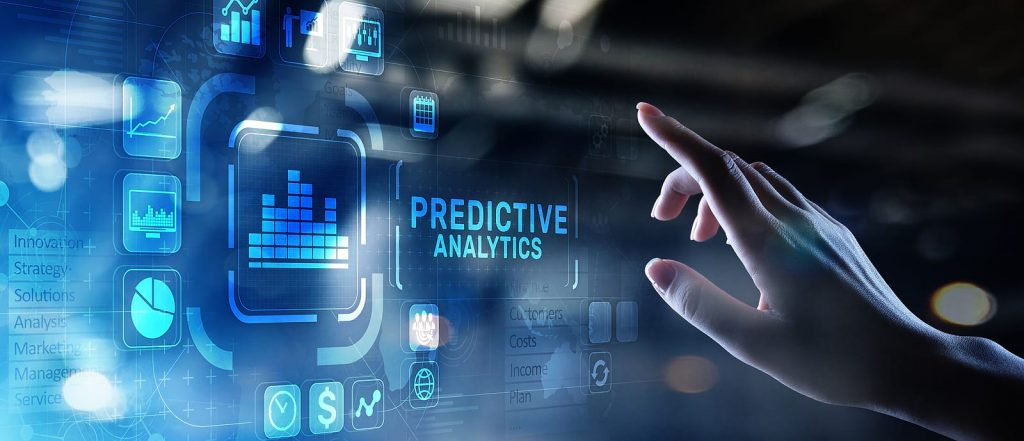 Marketing using Predictive credit analytics