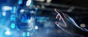 Marketing using Predictive credit analytics