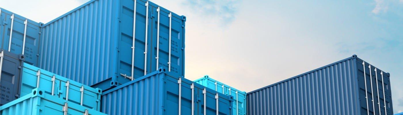 blockchain cargo tracking