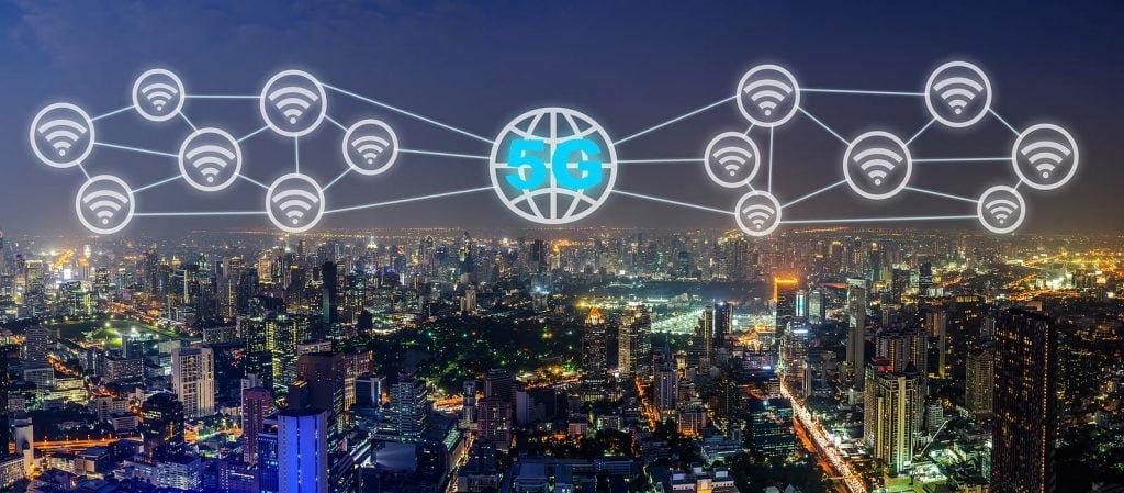 5G Network Providers