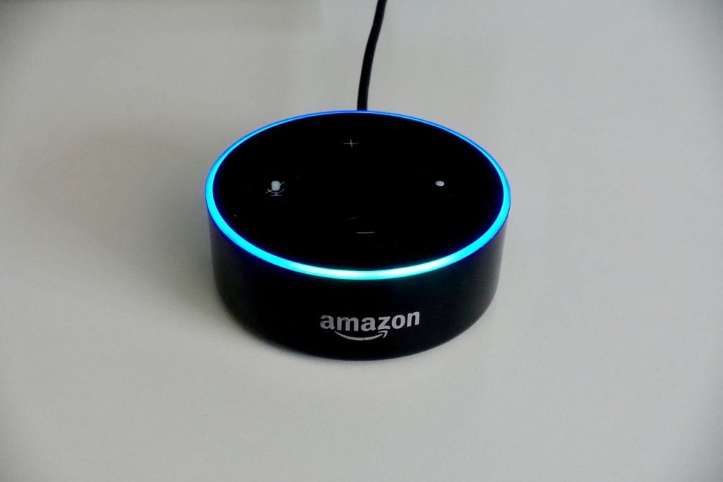 Alexa AI