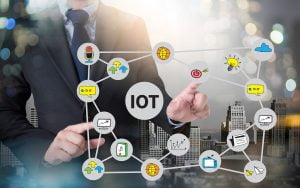 Best IoT companies