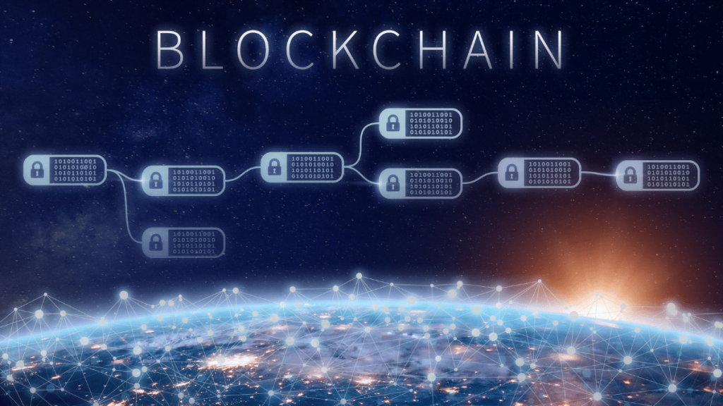 future of blockchain
