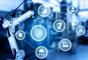 What Industries use Manufacturing Technology?