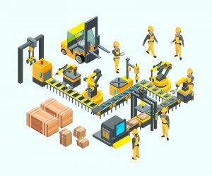 trends in manufacturing technology