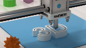 3D printing is the future for businesses
