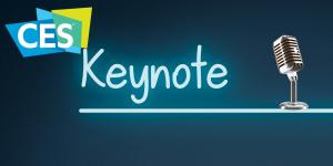 CES Keynote