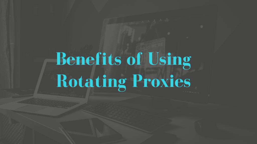 rotating proxies