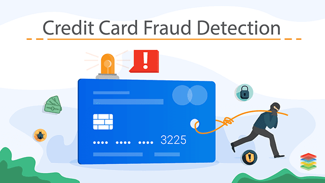 Credit card fraud and technical solutions