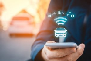 cybersecurity in connected cars