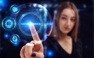 IT Governance Roles and Responsibilities