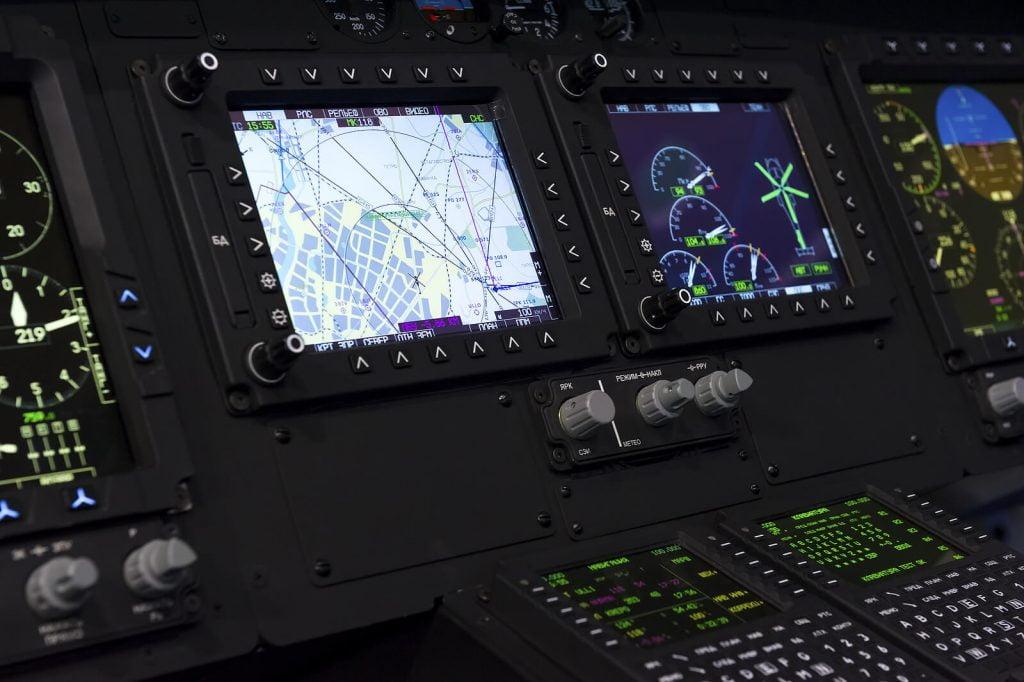 Aerospace Electronics