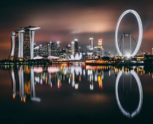 Data Privacy in Smart Cities