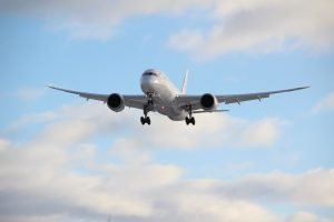 Cybersecurity in airline industry