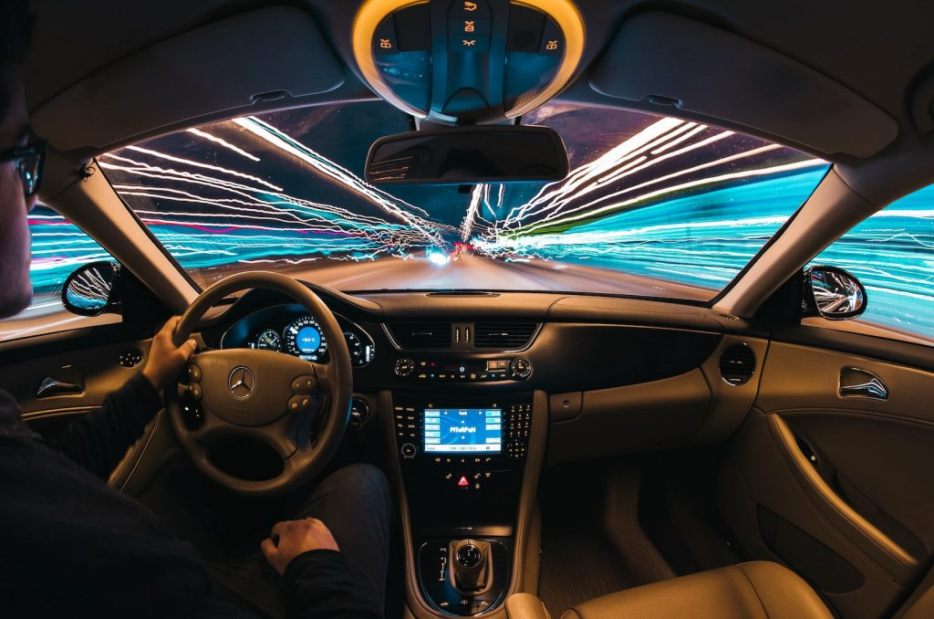 IoT in the Automotive Industry