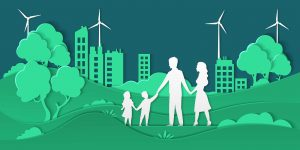 Smart City and the Environment