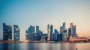 Top Smart Cities