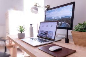 AI and Web Design