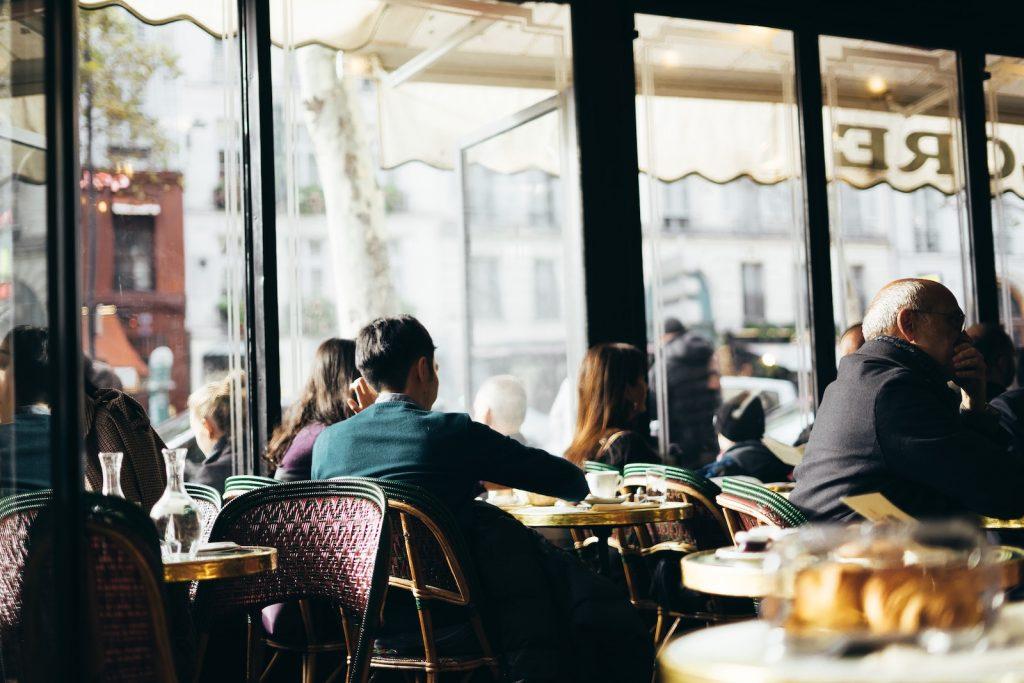 Restaurant App Ideas